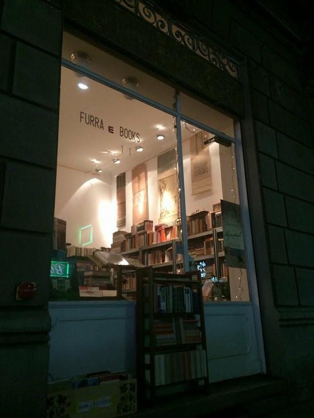"""Libreria """"Furra e Books"""""""