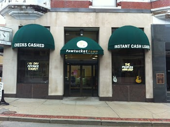 Pawtucket Pawn Brokers Payday Loans Picture