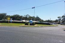 The Big Lawn Bowl, Lake Cathie, Australia