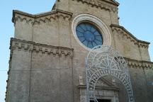 Chiesa Matrice, Maruggio, Italy