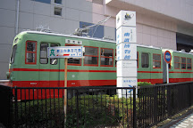 Tobu Museum, Sumida, Japan