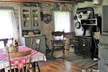 Old Victoria Restoration, Rockland, United States