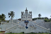 Church of Our Lady of the Immaculate Conception, Panjim, India