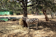 Parque Zoologico y Botanico Bararida, Barquisimeto, Venezuela