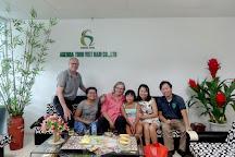 Agenda Tour Vietnam, Hanoi, Vietnam
