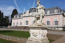 Schloss Benrath, Dusseldorf, Germany