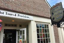 Patriot Tours & Provisions, Yorktown, United States