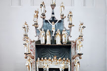 Mariager Kirke, Mariager, Denmark