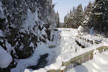 Centre plein air Bec-Scie, La Baie, Canada