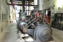 Brikettfabrik Louise, Domsdorf, Germany