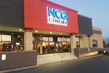 NCG Cinema, Spartanburg, United States