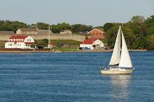 Queens Royal Park Gazebo, Niagara-on-the-Lake, Canada