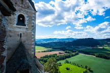 Burg Hochosterwitz, Launsdorf, Austria