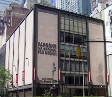 Parsons School of Design new-york-city USA