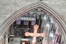 Catholic Cathedral of St John the Baptist, Norwich, United Kingdom