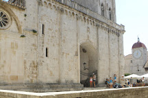 The St. Lawrence Cathedral, Trogir, Croatia