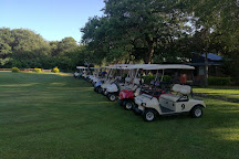 Drakensig Golf Club, Hoedspruit, South Africa