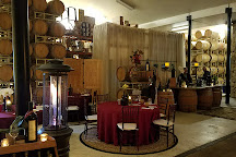 Bell Wine Cellars, Yountville, United States