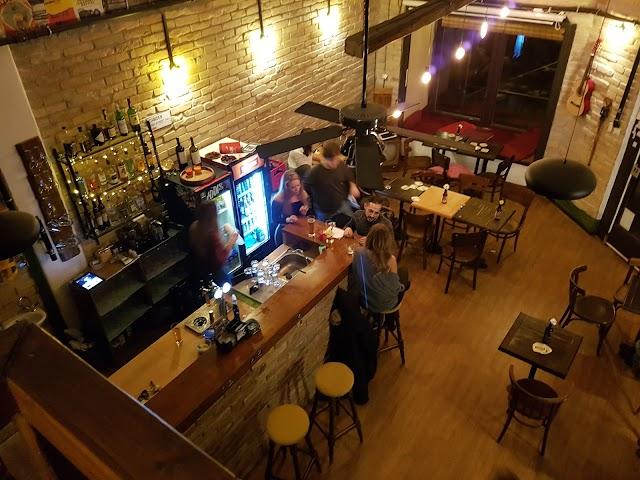 James Dean pub