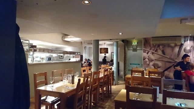 Olive Restaurant and Bar