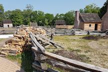 American Revolution Museum at Yorktown, Yorktown, United States