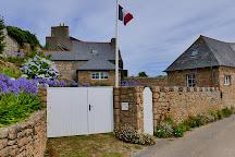 Ile de Brehat, Cotes-d'Armor, France