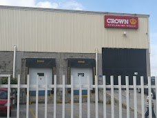 Crown Relocations – Mexico City mexico-city MX