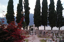 Chiesa di San Zeno, Brenzone sul Garda, Italy