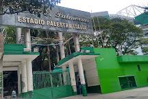 Allianz Parque, Sao Paulo, Brazil