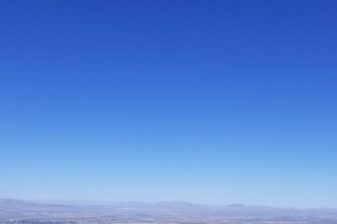 Frye Mesa Reservoir, Safford, United States
