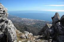 La Concha, Marbella, Spain