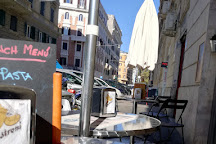 Habemus Cafe, Rome, Italy