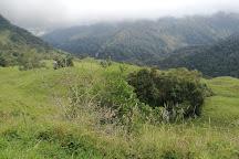 Reserva Ecologica Rio Blanco, Manizales, Colombia