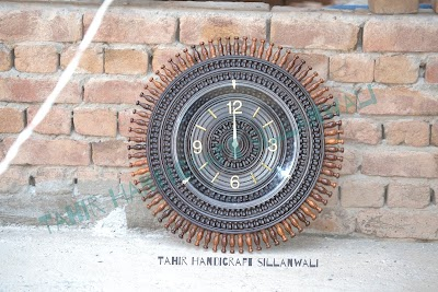 Tahir Handicraft Factory Punjab Pakistan Phone 92 300 7560669