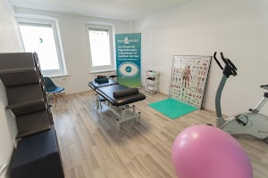Physio Ambulanz - Physiotherapie Bensberg - Praxis für Physiotherapie & Krankengymnastik