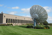 Earth Resources Observation and Science (EROS) Center, Sioux Falls, United States
