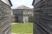 Old Fort Madison, Fort Madison, United States