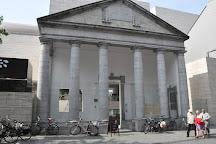 M - Museum Leuven, Leuven, Belgium