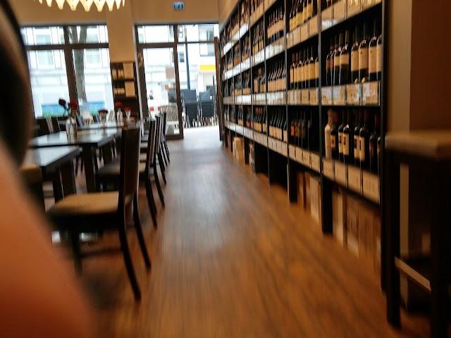 Weinkommissar (Weinhandlung und Weinbar)