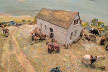 San Jacinto Battleground State Historic Site, La Porte, United States