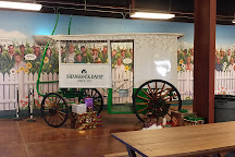 Shamrock Farms, Stanfield, United States
