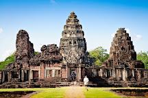 Phimai Historical Park, Nakhon Ratchasima, Thailand
