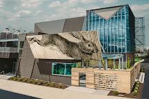 Rabbit Hole Distillery, Louisville, United States