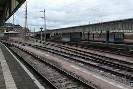 Станция  Zwickau(Sachs)Hbf