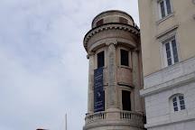 Sergej Masera Maritime Museum (Pomorski muzej), Piran, Slovenia