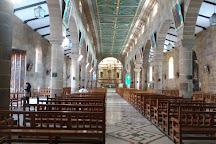 Parroquia Catedral de Santa Cruz, San Gil, Colombia
