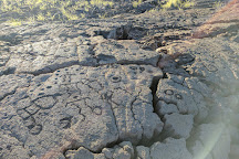 Waikoloa Petroglyph Preserve, Waikoloa, United States