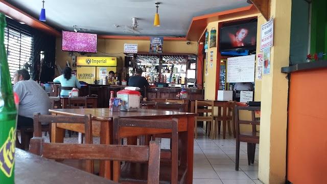 Isaga Bar and Restaurante