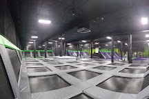 Action City Fun Center and Trampoline Park, Eau Claire, United States