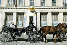 Bank Austria Kunstforum Wien, Vienna, Austria